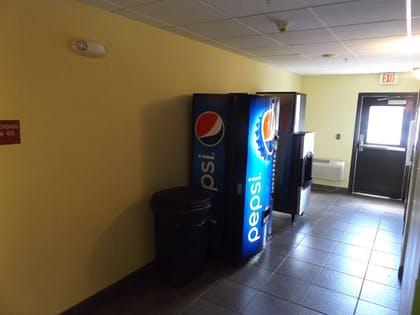 Vending Machine | Sierra Vista Extended Stay