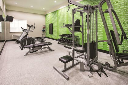 Fitness Facility | La Quinta Inn & Suites by Wyndham Dallas South-DeSoto