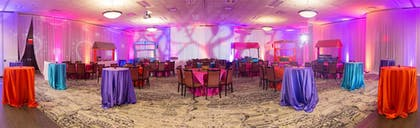 Banquet Hall | BW Premier Collection Parke Regency Hotel & Conference Ctr.