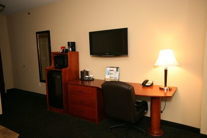 In-Room Business Center | BW Premier Collection Parke Regency Hotel & Conference Ctr.