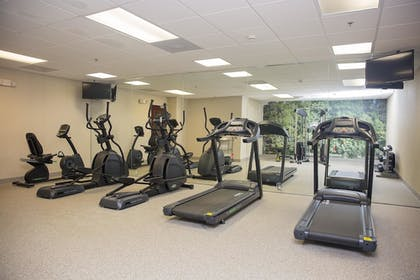 Fitness Facility | BW Premier Collection Parke Regency Hotel & Conference Ctr.