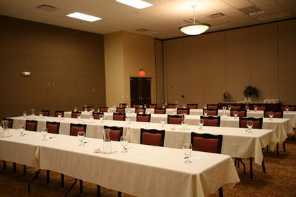 Meeting Facility | BW Premier Collection Parke Regency Hotel & Conference Ctr.