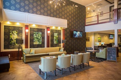 Lobby | BW Premier Collection Parke Regency Hotel & Conference Ctr.