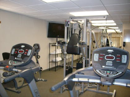 Fitness Facility | Candlewood Suites Fort Smith