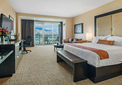 Room | Agua Caliente Resort Casino Spa Rancho Mirage