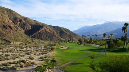Golf | Agua Caliente Resort Casino Spa Rancho Mirage