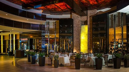 Dining | Agua Caliente Resort Casino Spa Rancho Mirage