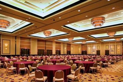 Banquet Hall | Agua Caliente Resort Casino Spa Rancho Mirage
