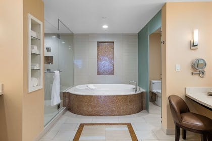 Bathroom | Agua Caliente Resort Casino Spa Rancho Mirage