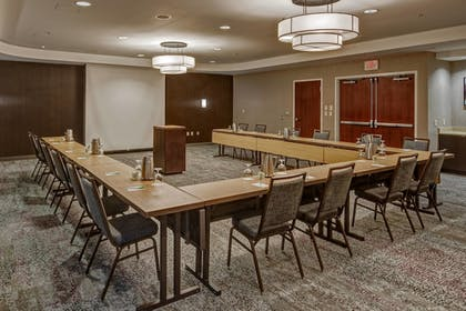 Meeting Facility | Courtyard by Marriott Newport News Airport
