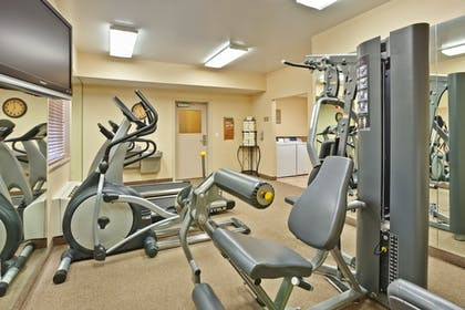 Fitness Facility | Candlewood Suites Paducah