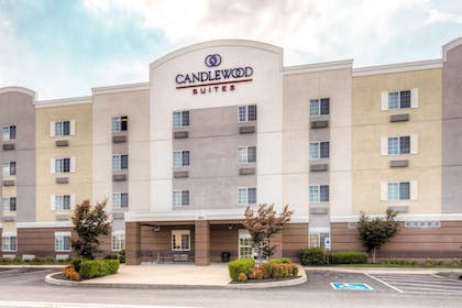 Featured Image | Candlewood Suites Paducah