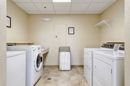 Laundry Room | Candlewood Suites Paducah