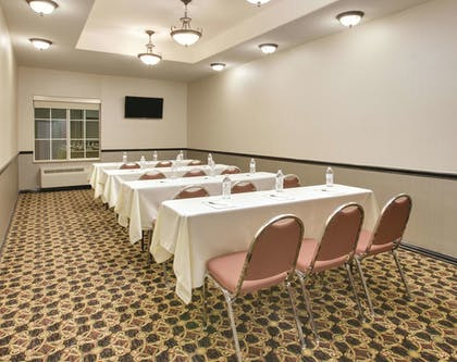 Meeting Facility | La Quinta Inn & Suites by Wyndham Corsicana