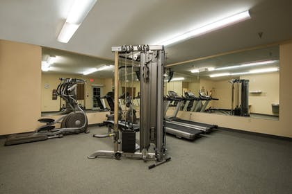 Fitness Facility | Candlewood Suites Sheridan
