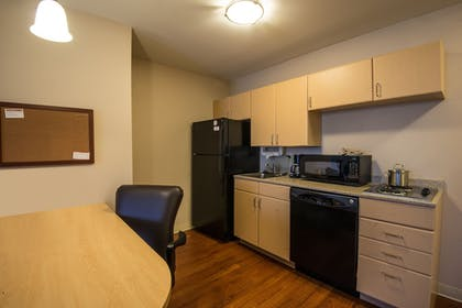 In-Room Kitchen | Candlewood Suites Sheridan