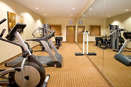 Fitness Facility   Holiday Inn Express & Suites Kingsville