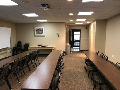 Meeting Facility | Holiday Inn Express Hotel & Suites Magee