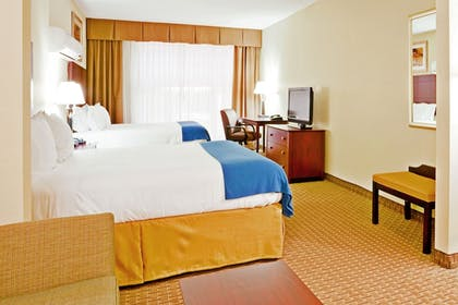Guestroom | Holiday Inn Express Hotel & Suites Magee