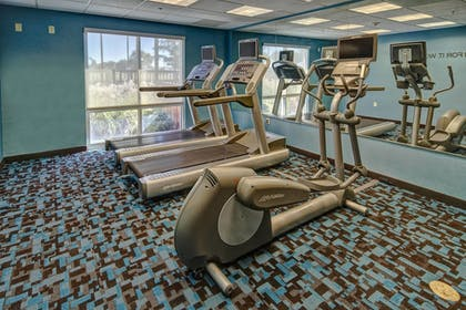 Sports Facility | Fairfield Inn & Suites by Marriott Memphis Olive Branch