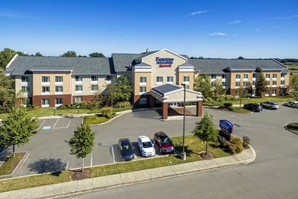 Featured Image | Fairfield Inn & Suites by Marriott Memphis Olive Branch