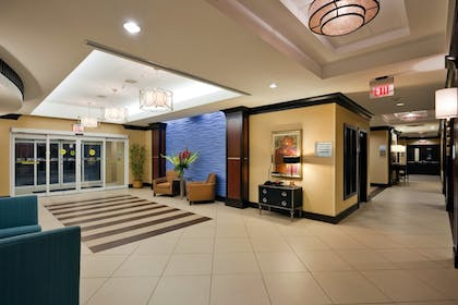 Hotel Interior   Holiday Inn Express Hotel & Suites Mobile/Saraland