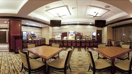 Breakfast Area   Holiday Inn Express Hotel & Suites Mobile/Saraland
