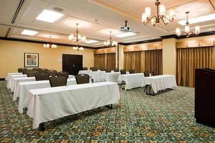 Meeting Facility   Holiday Inn Express Hotel & Suites Mobile/Saraland