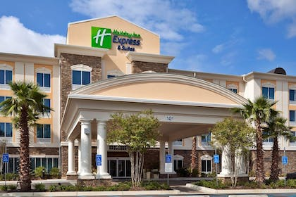 Featured Image   Holiday Inn Express Hotel & Suites Mobile/Saraland