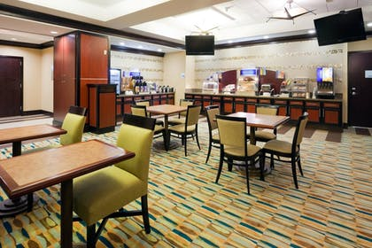 Restaurant   Holiday Inn Express Hotel & Suites Mobile/Saraland
