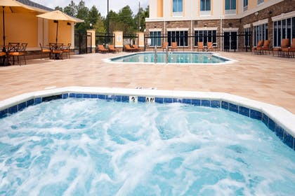 Pool   Holiday Inn Express Hotel & Suites Mobile/Saraland