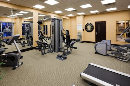 Fitness Facility   Holiday Inn Express Hotel & Suites Mobile/Saraland