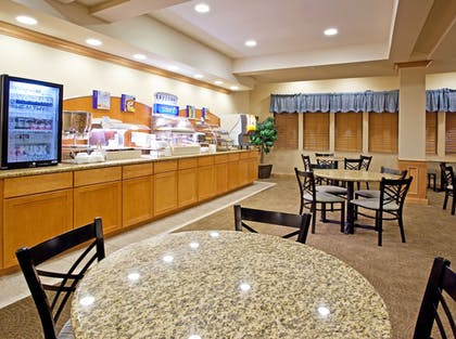 Restaurant   Holiday Inn Express & Suites Chesterfield