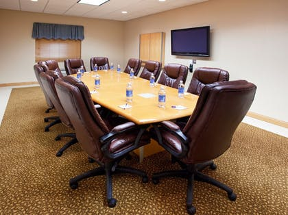 Meeting Facility   Holiday Inn Express & Suites Chesterfield