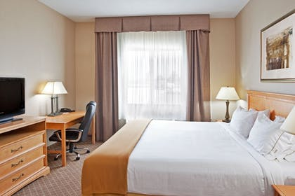 Guestroom   Holiday Inn Express & Suites Chesterfield