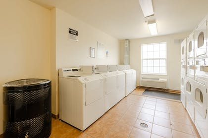 Laundry Room | Cottonwood Suites Westminster