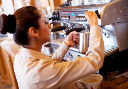 Coffee Service | The Resort at Pelican Hill