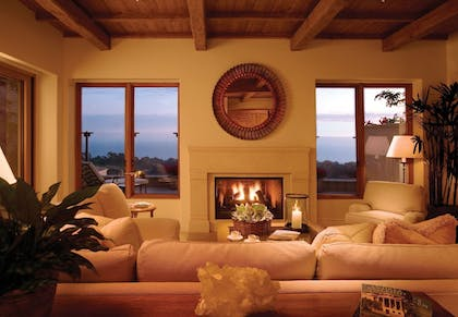 Living Room | The Resort at Pelican Hill