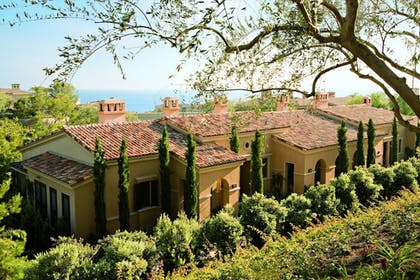 Exterior detail | The Resort at Pelican Hill