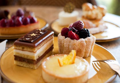 Food and Drink | The Resort at Pelican Hill