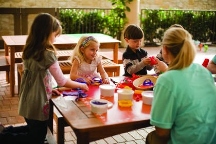Childrens Play Area - Indoor | The Resort at Pelican Hill