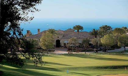 Property Grounds | The Resort at Pelican Hill