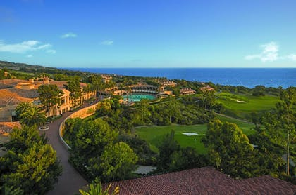 Featured Image | The Resort at Pelican Hill
