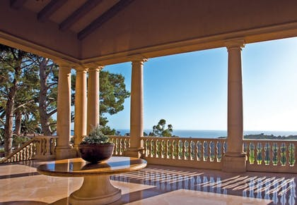 | The Resort at Pelican Hill