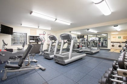 Fitness Facility | Candlewood Suites Cheyenne
