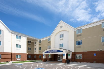 Featured Image | Candlewood Suites Cheyenne