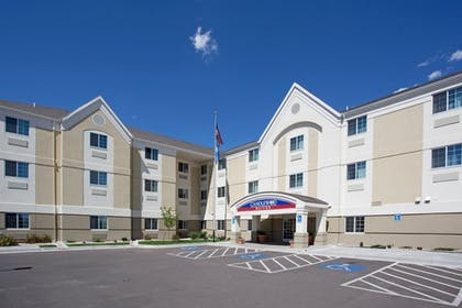 Exterior | Candlewood Suites Cheyenne
