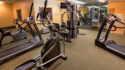 Gym | Candlewood Suites Knoxville Airport-Alcoa
