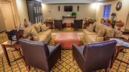 Hotel Interior | Candlewood Suites Knoxville Airport-Alcoa