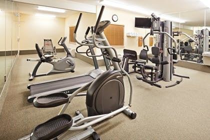 Fitness Facility | Candlewood Suites Knoxville Airport-Alcoa